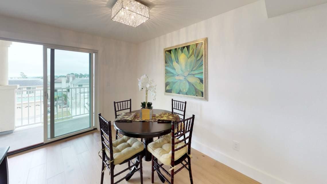 3855 Carter Drive Dining Room