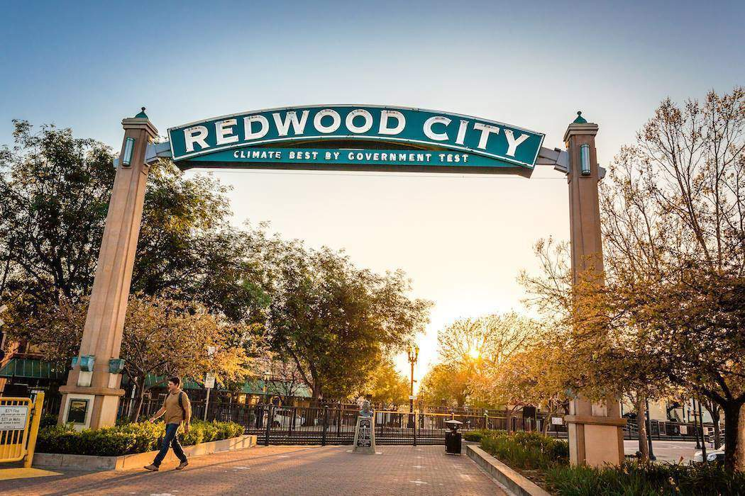 Redwood City Picture