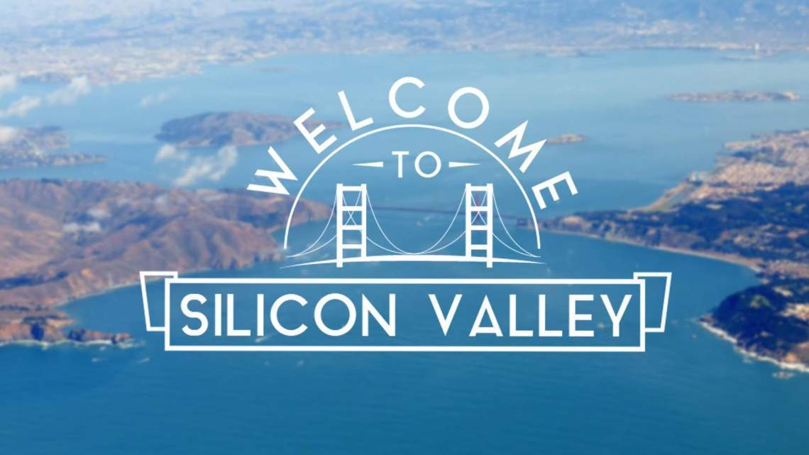 Silicon Valley 1